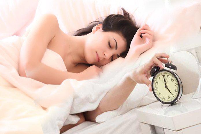 es normal dormir mucho sueño excesivo