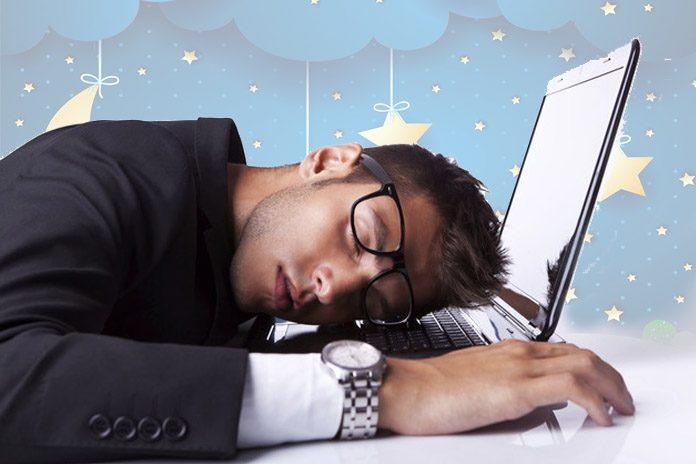 Tengo sueño: ¿Por qué me da mucho sueño?