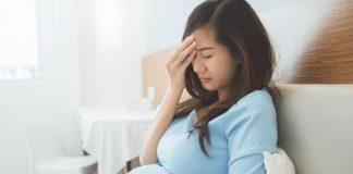 ¿Es normal botar flujo vaginal durante el embarazo?