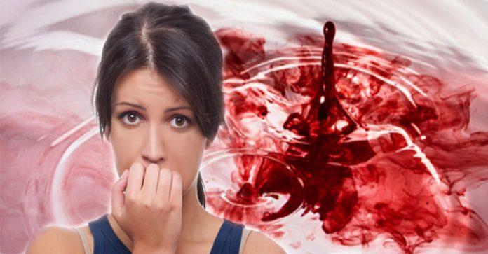 Coágulos menstruales: ¿es normal arrojar coágulos en la menstruación?