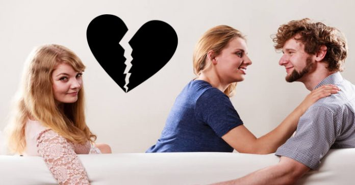 Es normal la infidelidad: ¿la monogamia es natural?