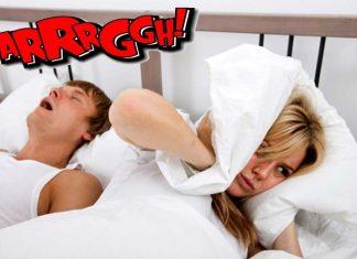 Apnea del sueño - ¿Es normal roncar mucho?