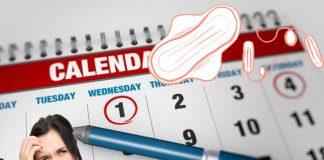 Menstruación irregular: ¿Es normal reglar dos veces al mes?
