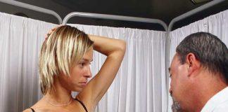 Cáncer de mama: Síntomas, diagnóstico, mastectomía
