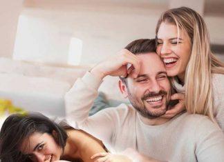 ¿Es normal tener curiosidad por los del mismo sexo — Heteroflexible