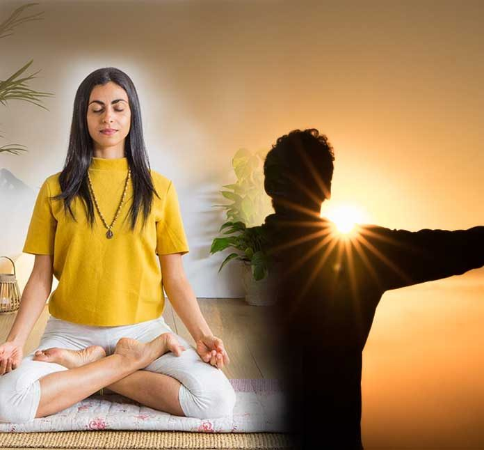 La meditación técnicas y beneficios - ¿Es normal