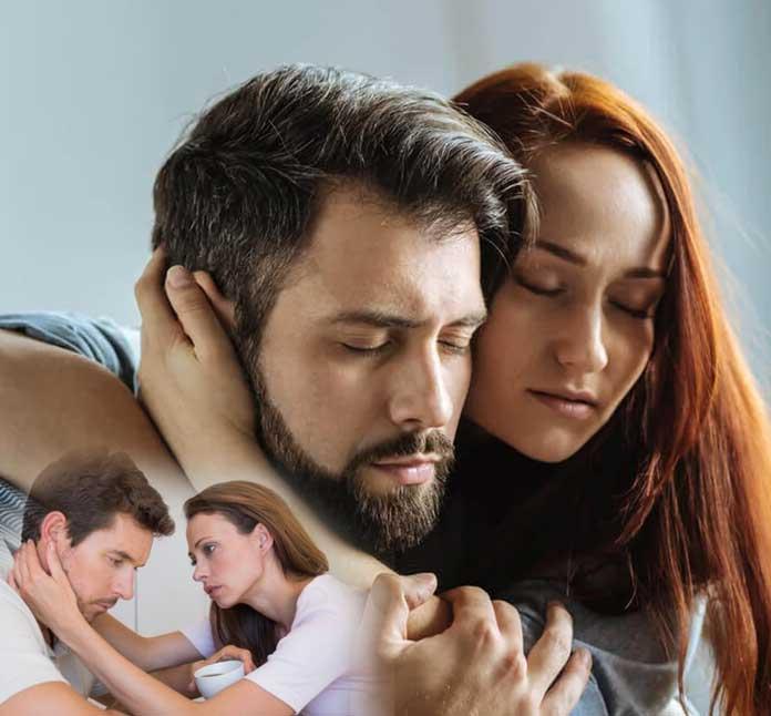 Dependencia emocional: ¿cuándo el apego es patológico?