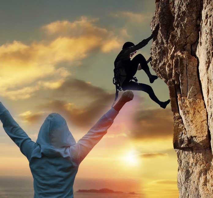 ¿Es normal rendirse en la vida? Tener mayor motivación