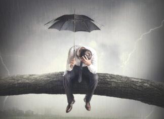 Cómo lidiar con la depresión y la tristeza