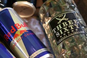 Efectos de bebidas energeticas