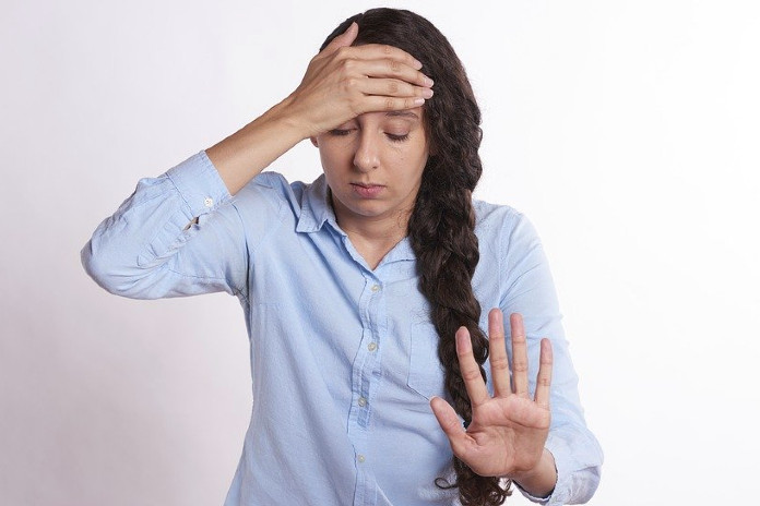 La migraña es sólo un dolor de cabeza muy fuerte