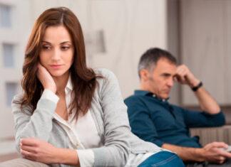 Tengo problemas con mi pareja ¿Es normal_