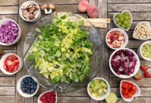 Cómo mantener una dieta saludable en casa y en la oficina