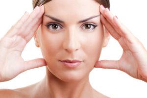 tonificación facial