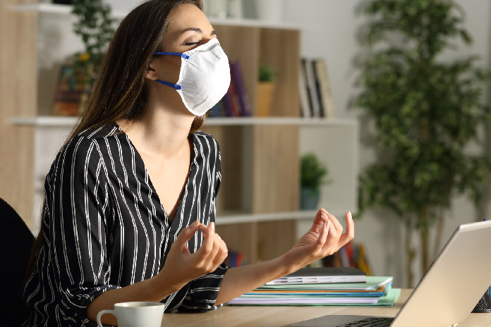 5 consejos para cuidarse en un mundo agotado por la pandemia